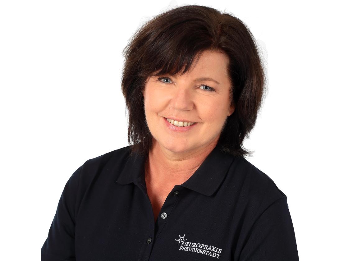 Susanne Pfau